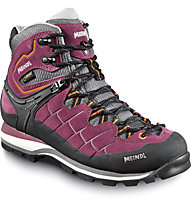 Meindl Litepeak GTX - Wander-und Bergschuh - Damen, Pink