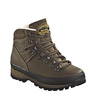 Meindl Meindl Borneo Lady 2 - scarpe da trekking - donna, Brown