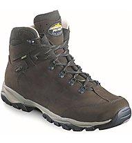 Meindl Ohio Lady 2 - scarpe da trekking GORE-TEX - donna, Dark Brown