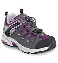 Meindl Respond - scarpe trekking - bambino, Violet/Grey