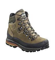 Meindl Vakuum Lady - scarpe da trekking GORE-TEX - donna, Brown