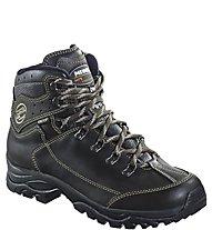 Meindl Vakkum Lady Ultra - scarpe da trekking - donna, Dark Brown