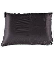 Meru Air Core Pillow - Campingkissen, Grey/Black
