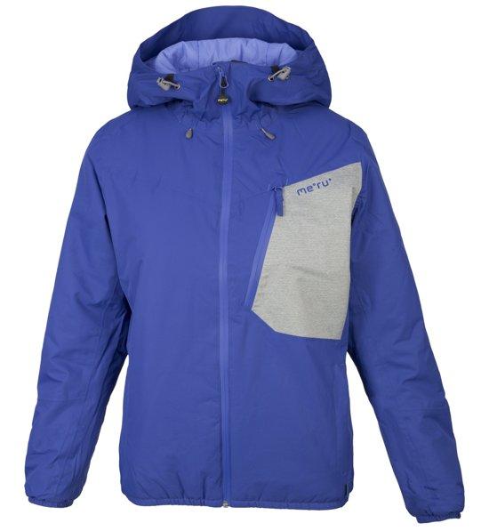Meru Allanton - giacca con cappuccio trekking - donna  107b910d048