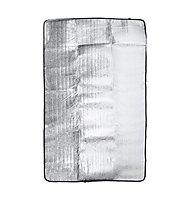Meru Alu Mat Duo - Materassini isolanti, Silver