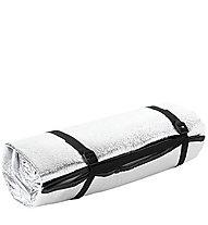 Meru Alumatte Doppel, Silver