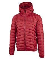 Meru Amberly - giacca trekking - uomo, Red
