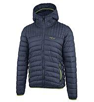 Meru Amberly - giacca trekking - uomo, Blue