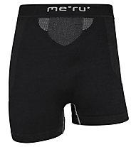 Meru Angoon - boxer funzionali - uomo, Black/Grey