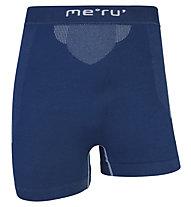 Meru Angoon - boxer funzionali - uomo, Blue/Grey