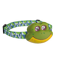 Meru Animal Head Lamp - lampada frontale, Frog