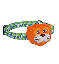 Meru Animal Head Lamp - lampada frontale, Lion