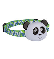 Meru Animal Head Lamp - lampada frontale, Panda