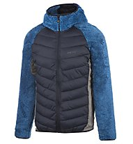 Meru Arapuri Hybrid - giacca ibrida trekking - uomo, Blue