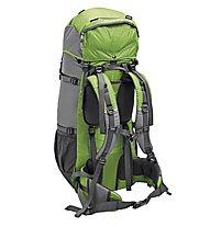 Meru Belize 50 - Trekkingrucksack - Damen, Foliage/Gargoyle (Green/Grey)