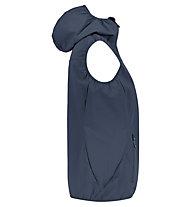 Meru Benhar Softshell W - Softshellwest - Damen, Blue