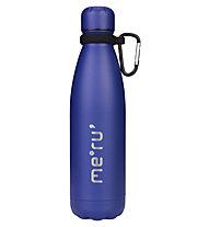 Meru Bottle Vacuum 500ml - Thermosflasche, Blue