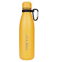 Meru Bottle Vacuum 500ml - Thermosflasche, Yellow