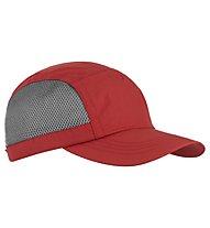 Meru Breezer Cap - Wanderkappe - Herren, Red