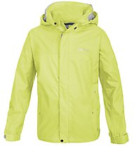 Meru Cape Breton Windjacke Kinder, Yellow