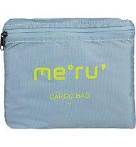 Meru Cargo Bag, Light Blue