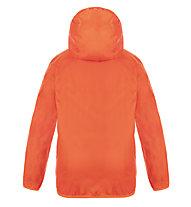 Meru Castres - giacca antipioggia trekking- bambino, Orange