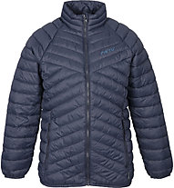 Meru Collingwood - wattierte Wanderjacke - Kinder, Blue Night