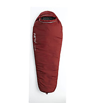 Meru Colorado - Mumienschlafsack, Tibetan Red/Darkgrey