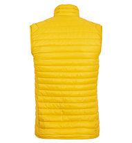 Meru Coromandel - gilet imbottito - uomo, Yellow