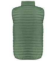 Meru Coromandel - gilet imbottito - uomo, Dark Green