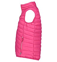 Meru Coromandel Junior - Weste - Kinder, Pink