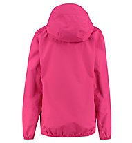 Meru Cromwell - Kapuzenjacke Wandern - Damen, Pink