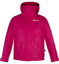 Meru Masterton - giacca antipioggia - bambino, Pink