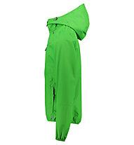 Meru Cromwell - Regenjacke mit Kapuze - Herren, Green