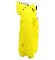 Meru Cromwell - Kapuzenjacke Wandern - Damen, Yellow