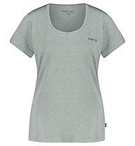 Meru Culverden SS W - T-shirt - donna, Grey