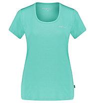 Meru Culverden SS W - T-shirt - donna, Light Green