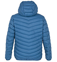 Meru Dargaville J - giacca imbottita con cappuccio - bambino, Blue