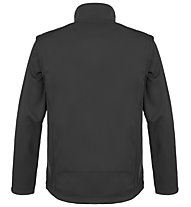 Meru Drancy - giacca softshell - uomo, Black