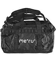 Meru Duffle Bag 70L - Borsone da viaggio, Black