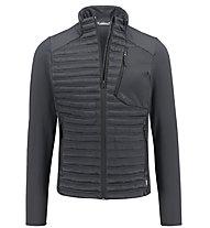 Meru Duntroon - giacca idrida - uomo, Black