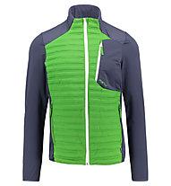 Meru Duntroon - giacca idrida - uomo, Green