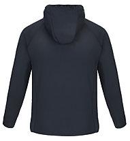 Meru Edendale - giacca in pile con cappuccio - bambino, Dark Blue