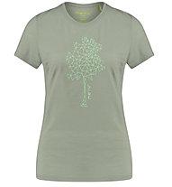 Meru Enköping - Trekkingshirt - Damen, Light Green