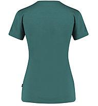 Meru Enköping - Trekkingshirt - Damen, Green