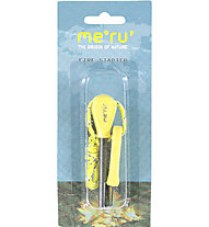 Meru Fire Starter - acciarino, Yellow