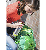 Meru Four Season Vacuum 0,60 L, Alu/Light Green