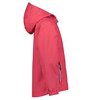 Meru Fremont - Wanderjacke mit Kapuze - Mädchen, Pink
