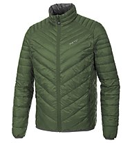 Meru Gander Light Daunenjacke, Green