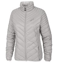 Meru Gander Woman Light Down Jacket giacca piuma trekking donna, High Rise/High Rise